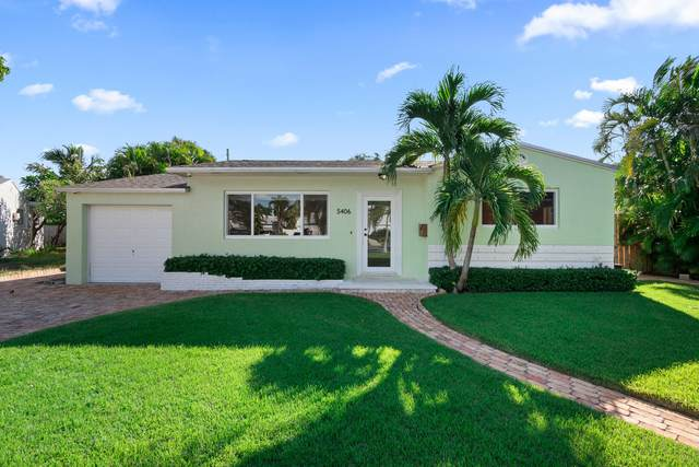 5406 Canyon Trail, West Palm Beach, FL 33405 (#RX-10749590) :: Baron Real Estate