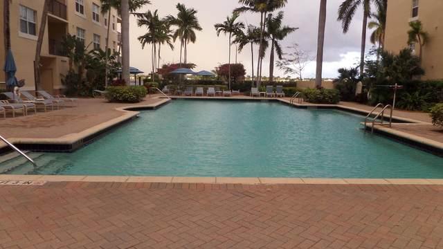 1801 N Flagler Drive #406, West Palm Beach, FL 33407 (#RX-10749591) :: IvaniaHomes   Keller Williams Reserve Palm Beach