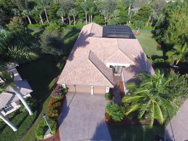 11904 Foxbriar Lake Trail, Boynton Beach, FL 33473 (#RX-10749615) :: Michael Kaufman Real Estate