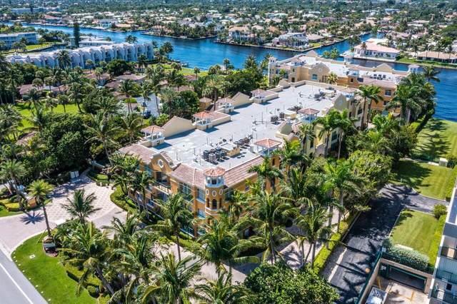 1228 Hillsboro Mile #106, Hillsboro Beach, FL 33062 (#RX-10749650) :: IvaniaHomes   Keller Williams Reserve Palm Beach