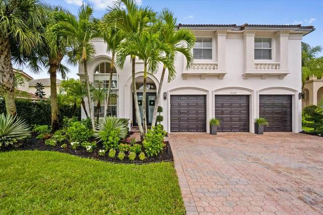 9349 Glidden Court, Wellington, FL 33414 (MLS #RX-10749715) :: Castelli Real Estate Services