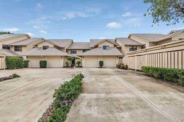 17166 Waterbend Drive #111, Jupiter, FL 33477 (#RX-10749735) :: IvaniaHomes | Keller Williams Reserve Palm Beach