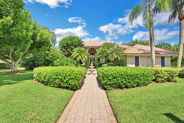 107 Thornton Drive, Palm Beach Gardens, FL 33418 (#RX-10749777) :: The Reynolds Team | Compass
