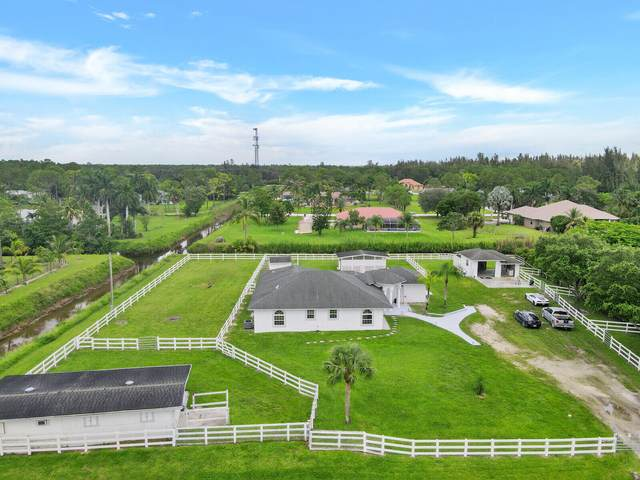 13215 87th Street N, West Palm Beach, FL 33412 (#RX-10749790) :: Posh Properties