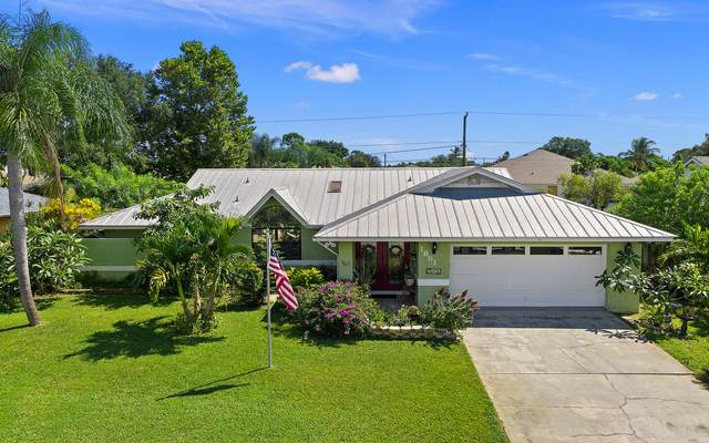 1851 SE Camden Street, Port Saint Lucie, FL 34952 (MLS #RX-10749793) :: Castelli Real Estate Services