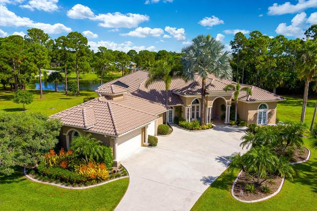 958 SW Imperial Drive, Palm City, FL 34990 (MLS #RX-10749802) :: Dalton Wade Real Estate Group
