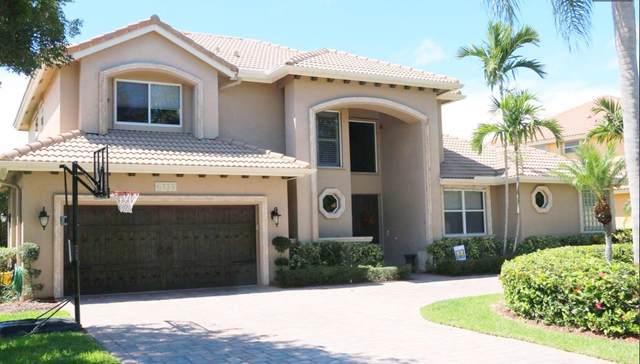 6135 Vista Linda Lane, Boca Raton, FL 33433 (MLS #RX-10749833) :: Castelli Real Estate Services