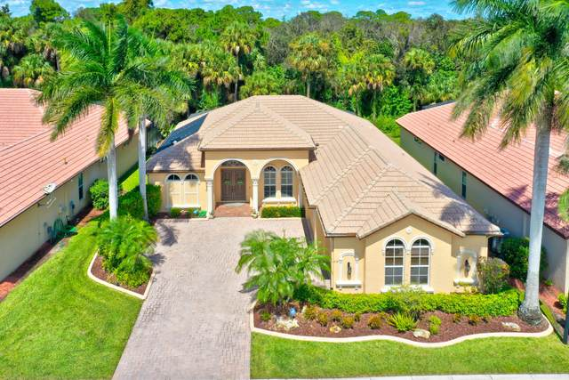 830 SW Grand Reserves Boulevard, Port Saint Lucie, FL 34986 (#RX-10749864) :: Posh Properties