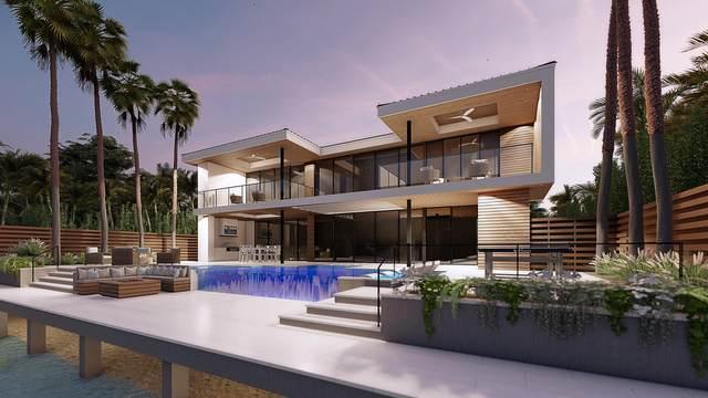 1957 SE 21 Avenue, Fort Lauderdale, FL 33316 (#RX-10749865) :: Michael Kaufman Real Estate