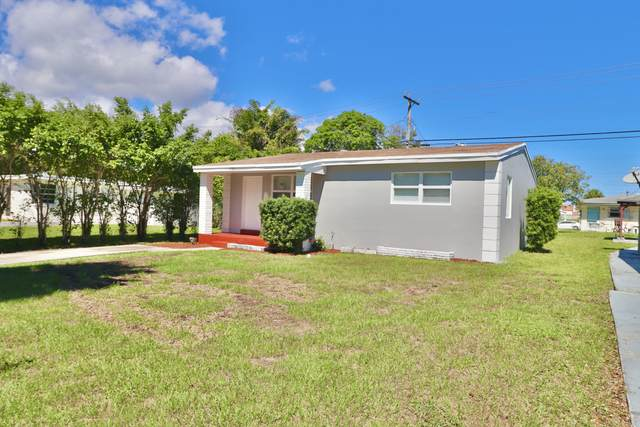 725 58th Street, West Palm Beach, FL 33407 (MLS #RX-10749887) :: Castelli Real Estate Services
