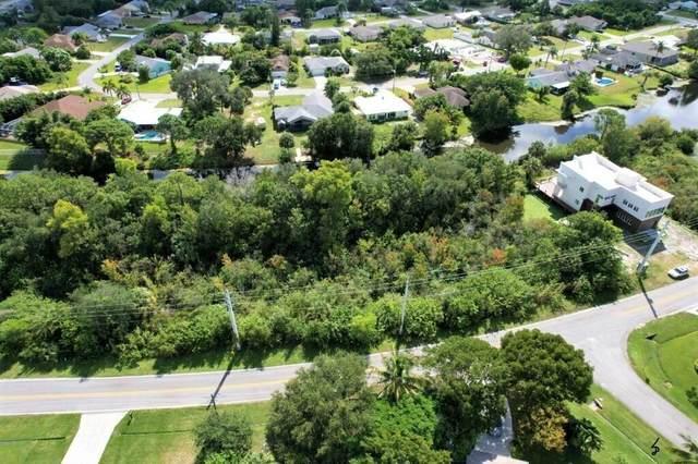 2525 SE Appleby Street, Port Saint Lucie, FL 34984 (MLS #RX-10749888) :: Castelli Real Estate Services