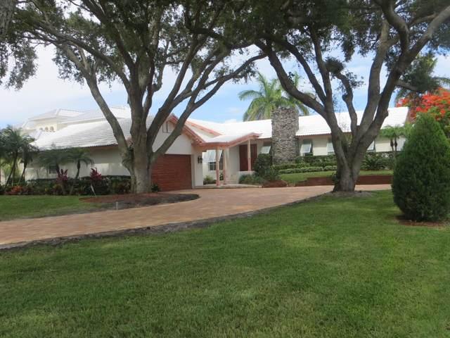638 High Street, Boca Raton, FL 33432 (#RX-10749891) :: Baron Real Estate