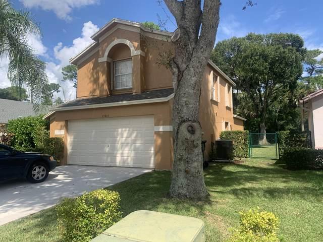 15043 Oak Chase Court, Wellington, FL 33414 (#RX-10749905) :: Posh Properties