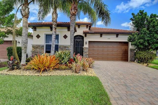 14890 Rapolla Drive, Delray Beach, FL 33446 (#RX-10749926) :: Baron Real Estate