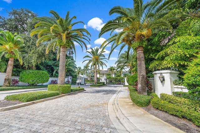 2550 Estates Drive #6, North Palm Beach, FL 33410 (#RX-10749936) :: Heather Towe   Keller Williams Jupiter