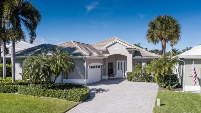2143 Brookhaven Way SW, Palm City, FL 34990 (#RX-10749946) :: Heather Towe | Keller Williams Jupiter