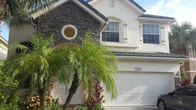 4046 Arthurium Avenue, Lake Worth, FL 33462 (#RX-10749969) :: Baron Real Estate
