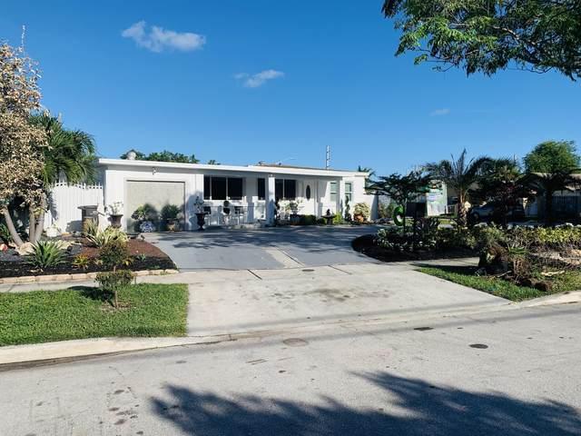 5308 Garden, West Palm Beach, FL 33405 (#RX-10749995) :: Michael Kaufman Real Estate