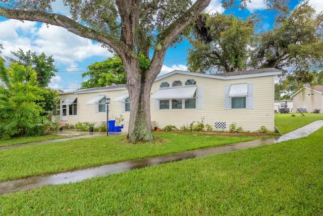 2555 Pga Boulevard #134, Palm Beach Gardens, FL 33410 (#RX-10750001) :: Treasure Property Group