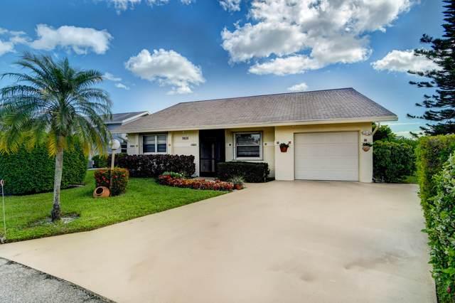 3826 Rowena Circle, West Palm Beach, FL 33417 (#RX-10750005) :: Baron Real Estate