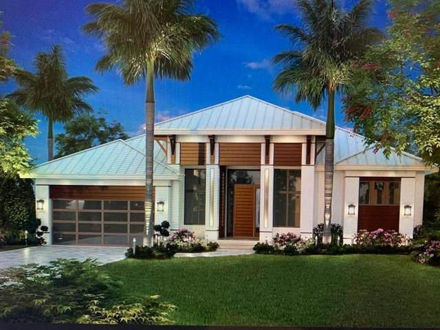 611 SW 18th Street, Boca Raton, FL 33486 (#RX-10750020) :: Posh Properties