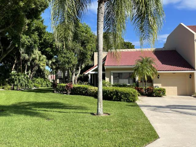 702 Windermere Way, Palm Beach Gardens, FL 33418 (#RX-10750022) :: Heather Towe   Keller Williams Jupiter