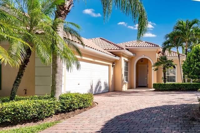 8019 Nevis Place, Wellington, FL 33414 (#RX-10750027) :: Baron Real Estate