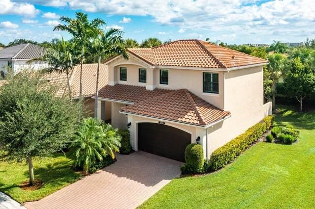 14620 White Jade Terrace, Delray Beach, FL 33446 (#RX-10750043) :: IvaniaHomes | Keller Williams Reserve Palm Beach