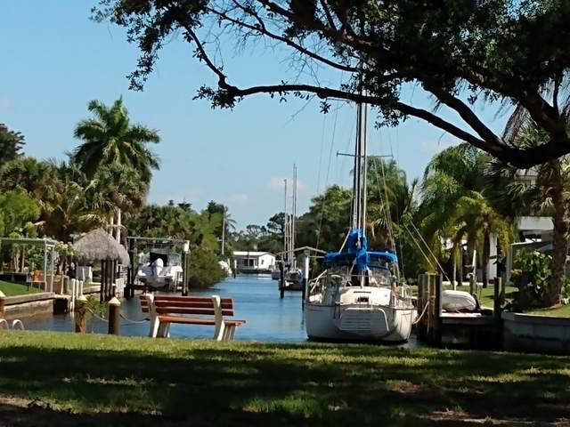 2231 Fernwood Street, Port Charlotte, FL 33948 (#RX-10750068) :: Dalton Wade