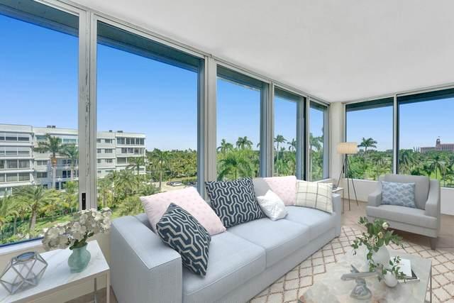 44 Cocoanut Row 506 B, Palm Beach, FL 33480 (#RX-10750083) :: IvaniaHomes | Keller Williams Reserve Palm Beach