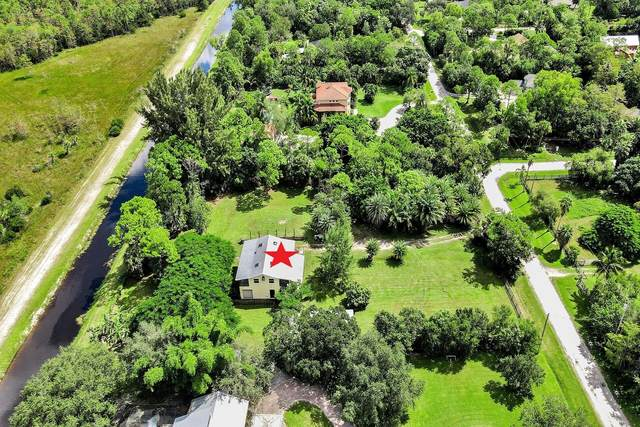 8709 159th Court N, Palm Beach Gardens, FL 33418 (#RX-10750152) :: Michael Kaufman Real Estate