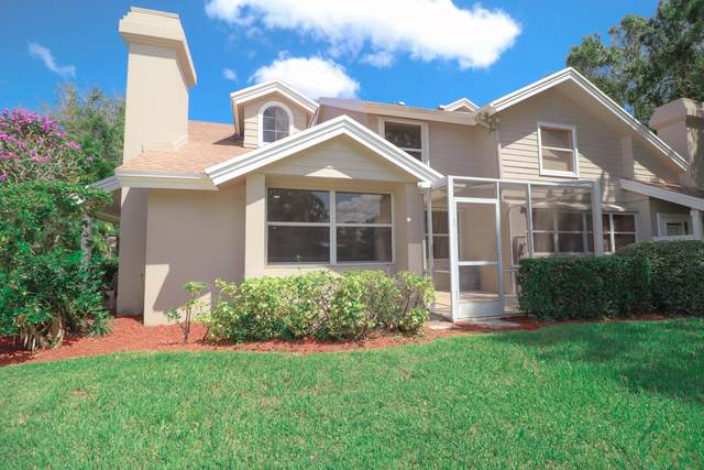 3584 SW Sunset Trace Circle, Palm City, FL 34990 (#RX-10750157) :: Michael Kaufman Real Estate