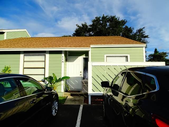 202 Lakewood Drive 11-A, Jupiter, FL 33458 (#RX-10750163) :: Baron Real Estate