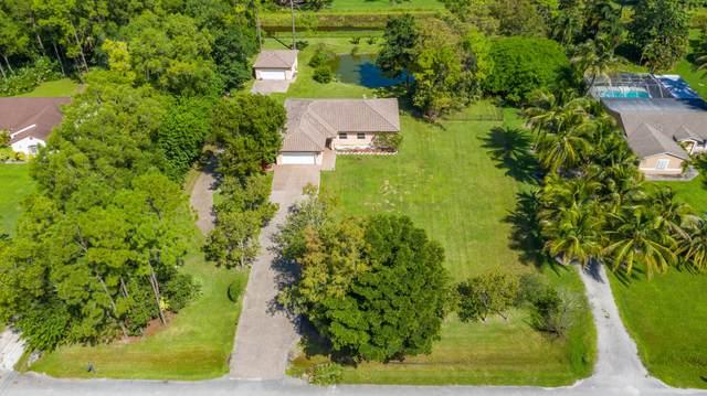 11417 61st Street N, The Acreage, FL 33412 (#RX-10750180) :: Heather Towe | Keller Williams Jupiter