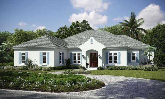 915 Tulip Lane, Vero Beach, FL 32963 (#RX-10750182) :: Baron Real Estate
