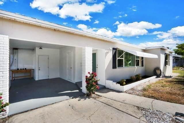 222 Columbia Drive, Lake Worth, FL 33460 (MLS #RX-10750195) :: Castelli Real Estate Services