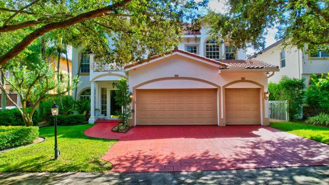 1835 Copley Place, Delray Beach, FL 33445 (#RX-10750201) :: Heather Towe | Keller Williams Jupiter