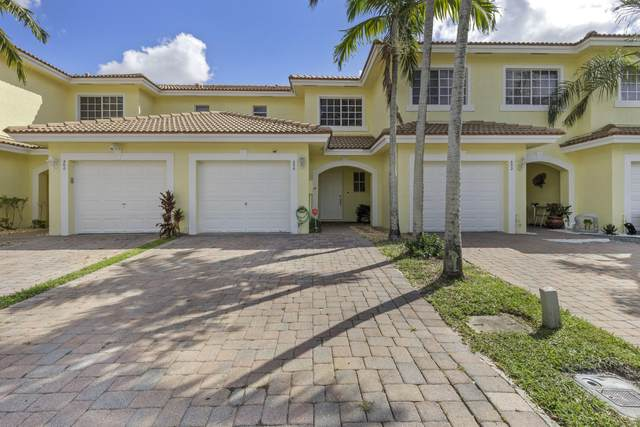 656 Imperial Lake Road, West Palm Beach, FL 33413 (#RX-10750202) :: Baron Real Estate