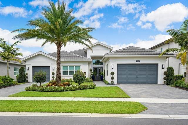11719 Windy Forest Way, Boca Raton, FL 33498 (MLS #RX-10750223) :: Castelli Real Estate Services