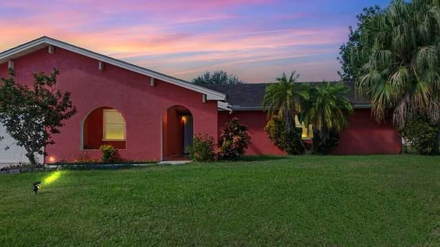 2191 SE Abcor Road, Port Saint Lucie, FL 34952 (#RX-10750247) :: Posh Properties