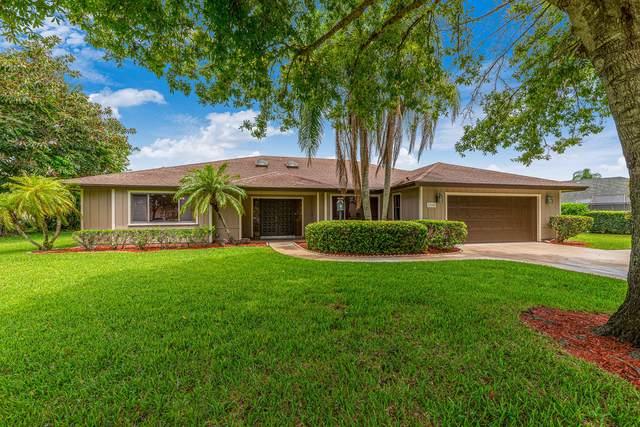 2368 NE Ginger Terrace, Jensen Beach, FL 34957 (#RX-10750248) :: Michael Kaufman Real Estate