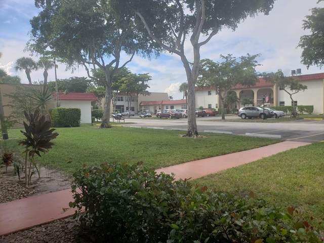 152 Lake Frances Drive, West Palm Beach, FL 33411 (#RX-10750264) :: IvaniaHomes | Keller Williams Reserve Palm Beach