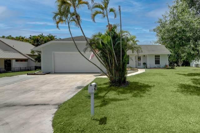 1310 SW Vizcaya Circle, Palm City, FL 34990 (MLS #RX-10750270) :: Dalton Wade Real Estate Group