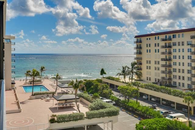 3460 S Ocean Boulevard #615, Palm Beach, FL 33480 (#RX-10750271) :: IvaniaHomes | Keller Williams Reserve Palm Beach