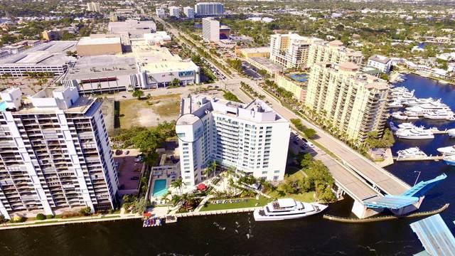 2670 E Sunrise Boulevard #1401, Fort Lauderdale, FL 33304 (#RX-10750275) :: IvaniaHomes   Keller Williams Reserve Palm Beach