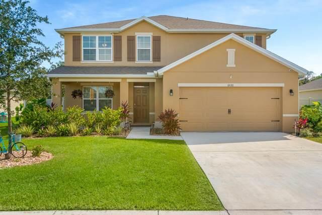 8420 Cobblestone Drive, Fort Pierce, FL 34945 (#RX-10750294) :: Heather Towe | Keller Williams Jupiter