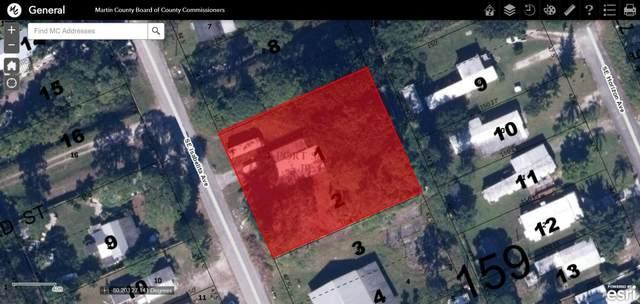5257 SE Isabelita Avenue, Stuart, FL 34997 (#RX-10750307) :: Baron Real Estate