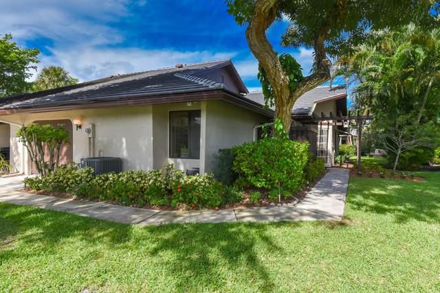 5051 Pine Drive, Boynton Beach, FL 33437 (#RX-10750332) :: Heather Towe | Keller Williams Jupiter