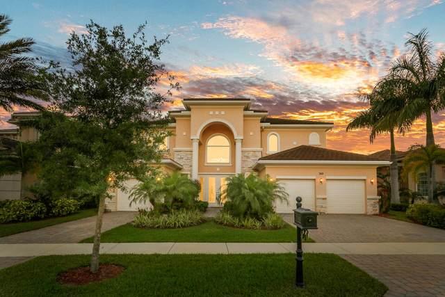 749 Edgebrook Lane, West Palm Beach, FL 33411 (#RX-10750377) :: Baron Real Estate