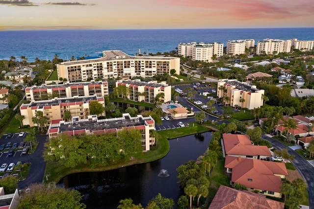 1605 S Us Highway 1 E202, Jupiter, FL 33477 (MLS #RX-10750383) :: Berkshire Hathaway HomeServices EWM Realty